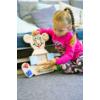 Kép 6/7 - BeLoved Boards macis matatófal - mini