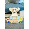 Kép 2/7 - BeLoved Boards macis matatófal - mini