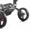 Kép 6/10 - Jané Rider babakocsi + Koos iSize hordozó + Micro mózes - T32 Swan 2018 !! kifutó !!