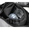 Kép 3/3 - Jané Away pelenkázó táska - T62 Black 2019