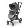 Kép 2/4 - Concord Neo Plus Mobility Set multifunkciós babakocsi - Moonshine Grey