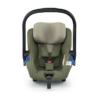 Kép 5/5 - Concord Neo Plus Mobility Set multifunkciós babakocsi - Moss Green