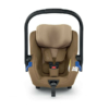 Kép 5/6 - Concord Neo Plus Mobility Set multifunkciós babakocsi - Tawny Beige