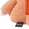 Kép 6/8 - Flow Amsterdam Robin babanyugtató róka - narancs