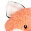 Kép 5/8 - Flow Amsterdam Robin babanyugtató róka - narancs