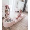 Kép 1/12 - Extra 5 részes labdamedenceszett - pink