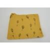 Kép 2/3 - Textilszalvéta - sárga