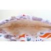 Kép 3/3 - Textilzsák - erdei állatok