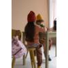 Kép 4/6 - Studio Ditte hátizsák - CHERRY