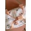 Kép 8/8 - Studio Ditte hátizsák nagy - erdei állatok