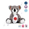 Kép 1/8 - Zazu Coco babanyugtató plüss koala