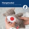 Kép 8/8 - Zazu Coco babanyugtató plüss koala
