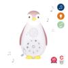 Kép 1/6 - Zazu Zoé music box és éjjeli fény - pink