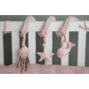 Kép 1/3 - Little Dutch activity spirál - tengeri állatok, pink