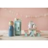 Kép 2/2 - Little Dutch babaház kiegészítő szett - konyha
