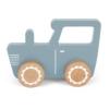 Kép 2/2 - Little Dutch fa játék traktor