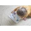 Kép 5/5 - Little Dutch fa puzzle - állatkert