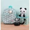 Kép 7/7 - A Little Lovely Company hátizsák - pandák
