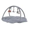 Kép 1/6 - Little Dutch játszószőnyeg játékhíddal - tengeri állatos, kék