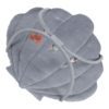 Kép 2/6 - Little Dutch játszószőnyeg játékhíddal - tengeri állatos, kék