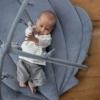 Kép 3/6 - Little Dutch játszószőnyeg játékhíddal - tengeri állatos, kék