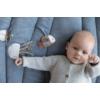 Kép 4/4 - Little Dutch játszószőnyeg - tengeri állatos, kék