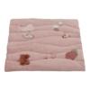 Kép 1/5 - Little Dutch játszószőnyeg - tengeri állatos, pink