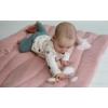 Kép 2/5 - Little Dutch játszószőnyeg - tengeri állatos, pink