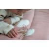 Kép 5/5 - Little Dutch játszószőnyeg - tengeri állatos, pink