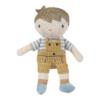 Kép 1/5 - Little Dutch Jim baba - 10 cm