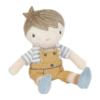Kép 2/5 - Little Dutch Jim baba - 10 cm