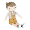 Kép 2/6 - Little Dutch Jim baba - 35 cm