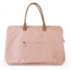 Kép 2/6 - Mommy Bag - rózsaszín/arany