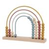 Kép 2/5 - Little Dutch abacus szivárvány játék - Pure & Nature