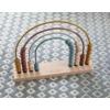 Kép 4/5 - Little Dutch abacus szivárvány játék - Pure & Nature