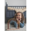 Kép 5/5 - Little Dutch abacus szivárvány játék - Pure & Nature
