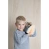 Kép 6/6 - Little Dutch fa játék szerszámos láda