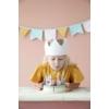 Kép 5/6 - Little Dutch fa játék szülinapi torta