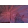 Kép 2/5 - ZAZU WALLY bálna kivetítő nyugtató dallamokkal - rózsaszín