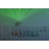 Kép 3/5 - ZAZU WALLY bálna kivetítő nyugtató dallamokkal - rózsaszín