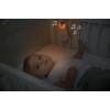 Kép 7/9 - Zazu Zoé music box és éjjeli fény - szürke