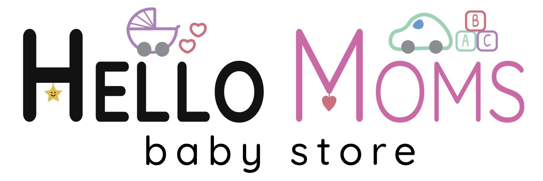 Hello Moms - Baby's Store