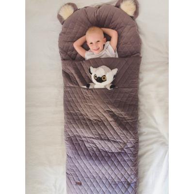 Dream Catcher hálózsák - barna 170x75 cm