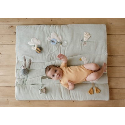 Little Dutch baba játszószőnyeg - gúnáros
