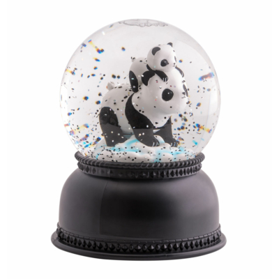 A Little Lovely Company csillámgömb - panda