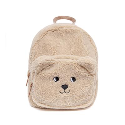 Petit Monkey Teddy plüss hátizsák