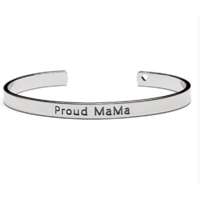 Proud MaMa karperec -ezüst