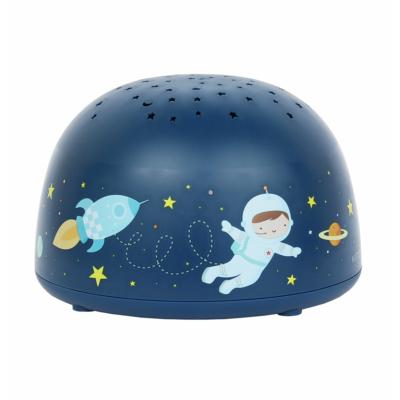 A Little Lovely Company csillagkivetítő, RAKÉTA
