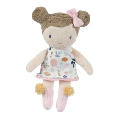 Little Dutch Rosa baba  10 cm