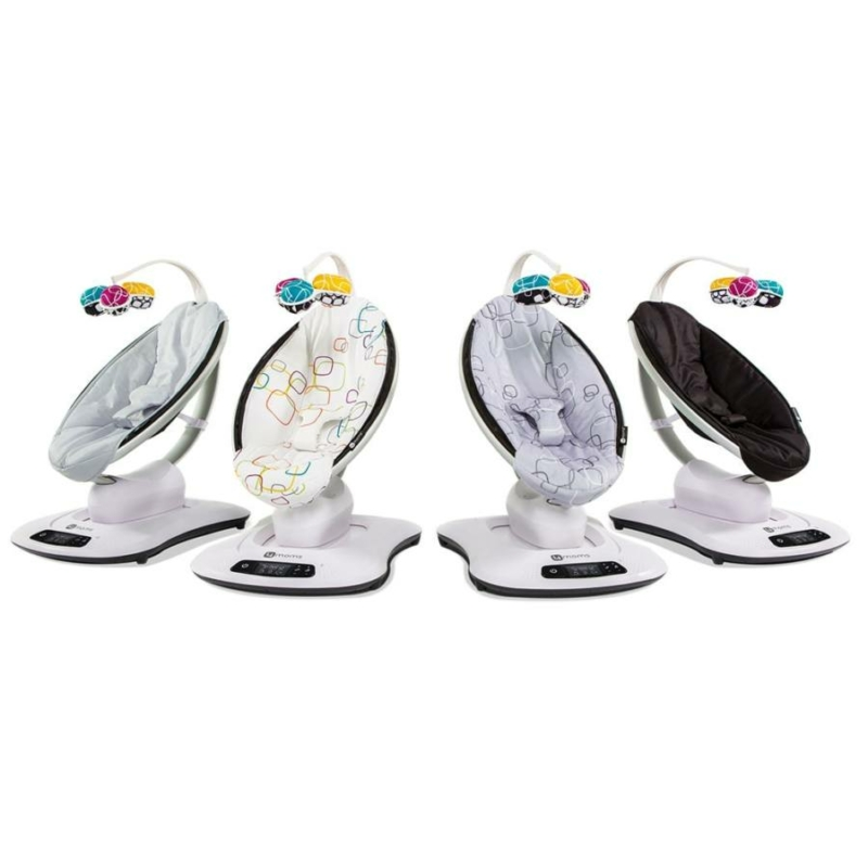4moms Mamaroo 4.1 Black